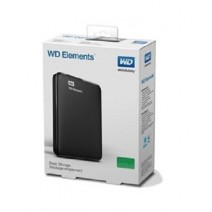 WD Element hdd-External 1TB Portable USB 3.0