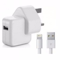 Apple iPhone and iPad Fast Charger